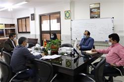 کمیته امور قراردادهای سازمان همیاری برگزار شد