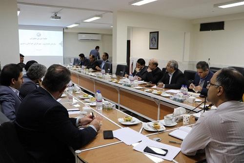 آمادگی سازمان همیاری در جهت تامین سرمایه برای پروژه های بزرگ شهرداریهای خراسان رضوی