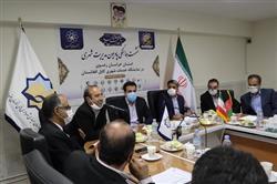 برنامه ریزی برای حضور نمایندگان حوزه مدیریت شهری استان در نمایشگاه مهر افغانستان
