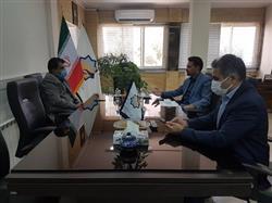 افزایش بهره گیری این  شهرداری از کمک های سازمان همیاری در ارتقا مدیریت شهر فیروزه