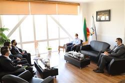 همکاری آستان قدس رضوی و سازمان همیاری شهرداریها برای تولید دوباره ژلاتین در مشهد