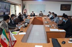 آینده نگری و توسعه ظرفیتهای اقتصادی موسسه صنعتی گوشت مشهد