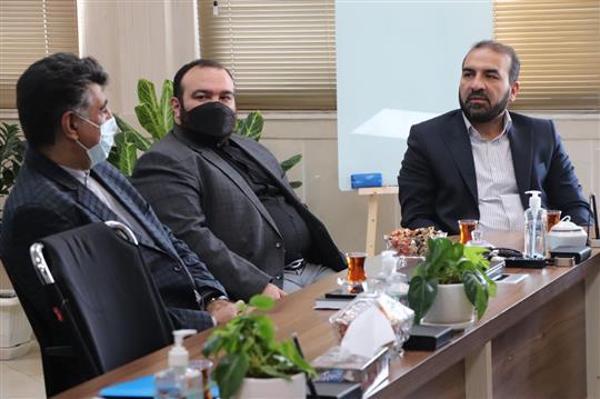 مشارکت سازمان همیاری و ساماندهی مشاغل مشهد در طرح های اقتصادی و درآمدزای اقتصادی