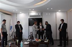 سرپرست جدید شرکت همیار سازه توس معرفی شد