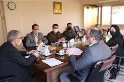 آزمایشگاه سوخت سازمان همیاری بازویی امین و قوی برای اداره کل استاندارد استان
